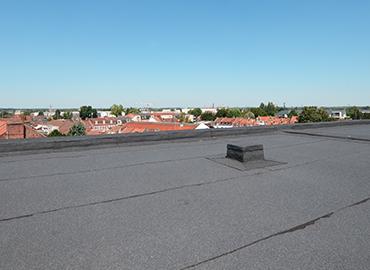 Réalisation de toiture Lille